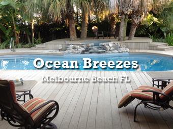 Ocean Breezes - Melbourne Beach, Florida