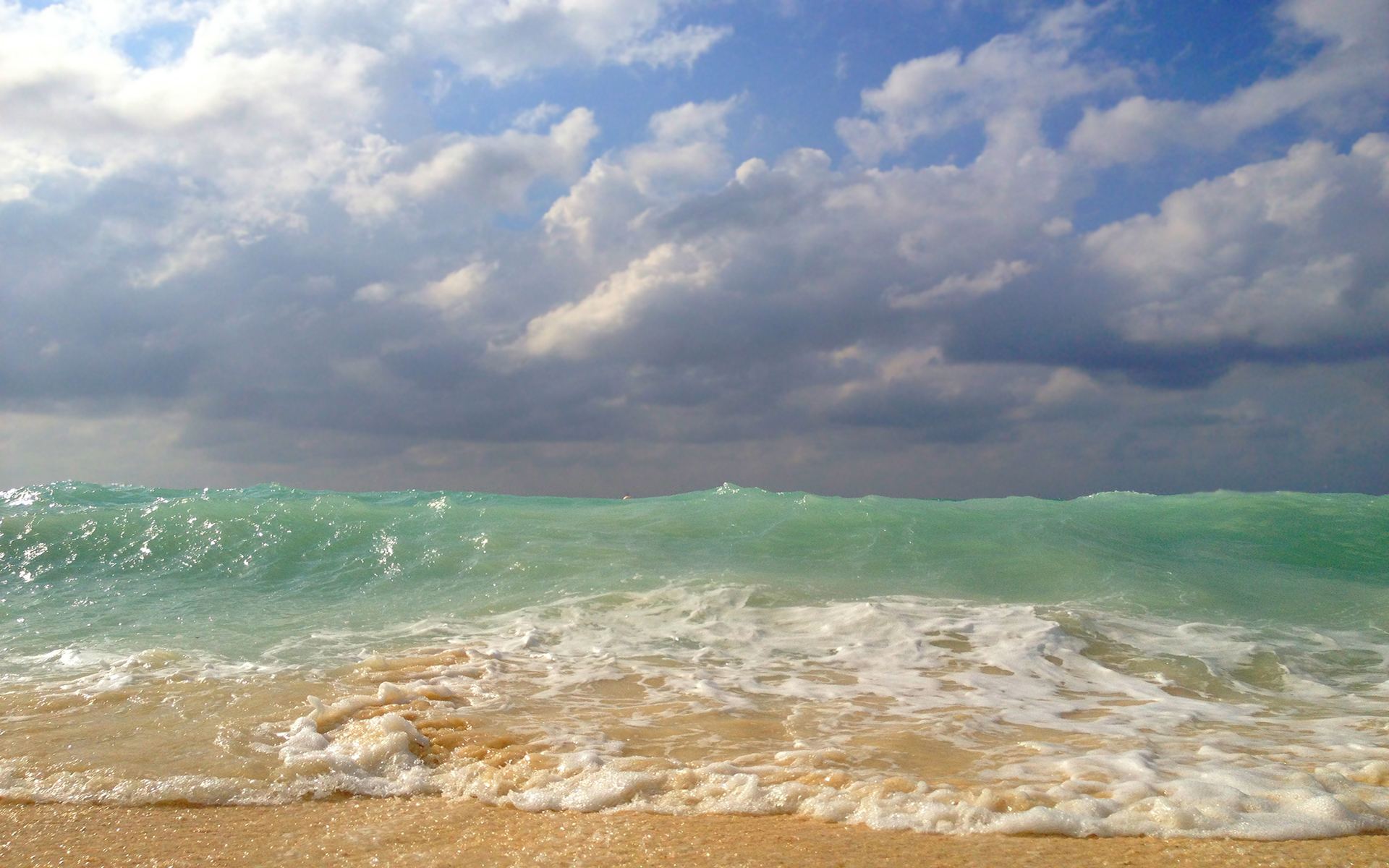 Miami Beaches Description